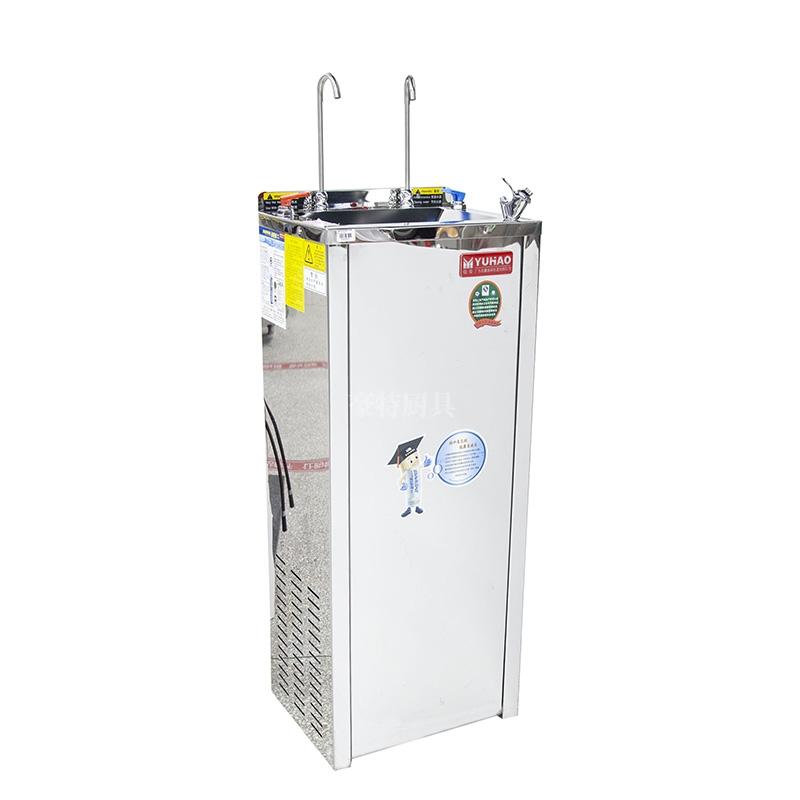 裕豪三头直饮凉热开水器(净化)HDK-3B000397