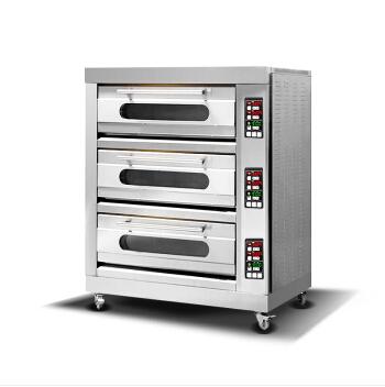 邦捷电烤箱